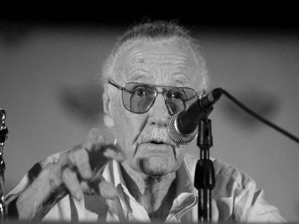 Stan Lee The Co Creator Marvel Comics Passed Away At The Age Og 95
