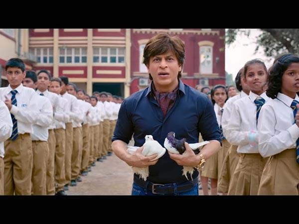 Zero Movie Review Shahrukh Khan Catches Limelight Film Fails