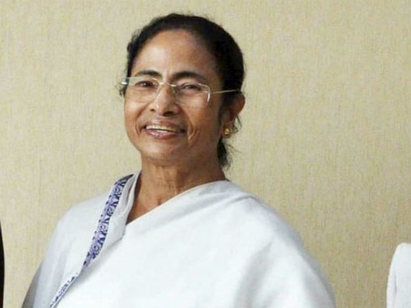 Bjp Is Approaching Towards Its End Rule Indicates Mamata Banerjee