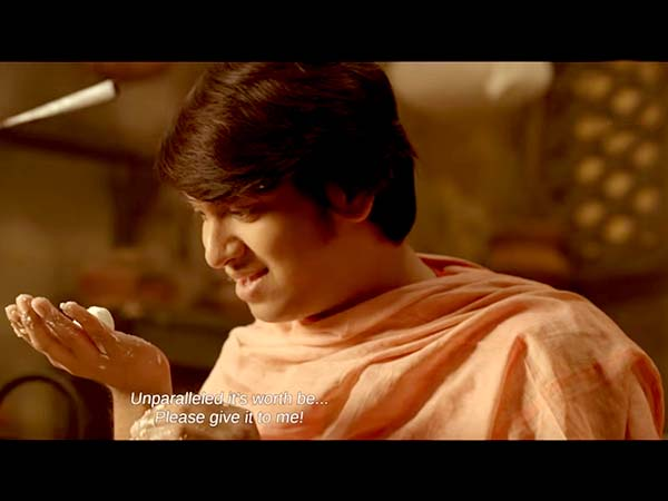 Rosogolla Movie Review This Bengali Film Searched The Story Of Nabin Chandra Das