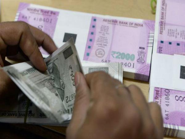 Rupee Strengthens 50 Paise Below 70 Per Dollar Mark On Wednesday