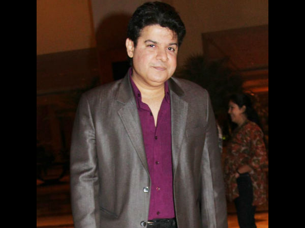 Film Body Suspends Sajid Khan One Year Over Sexual Harassment Charges