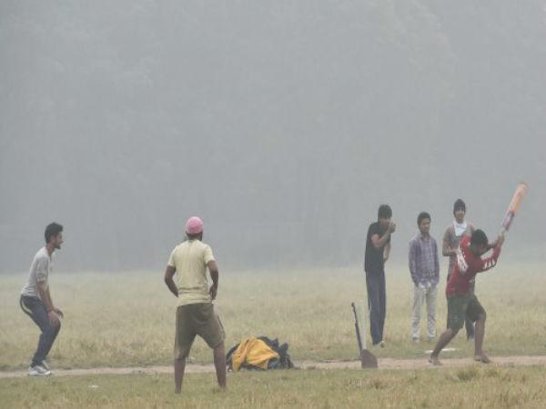 ফের নামল পারদ! এখনও পর্যন্ত শীতলতম কলকাতা, জেলার তাপমাত্রা আরও নিচে
