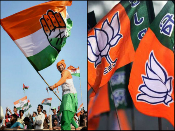 Congress Defeats Bjp Thriller 18 Seats Madhya Pradesh Assembly Election