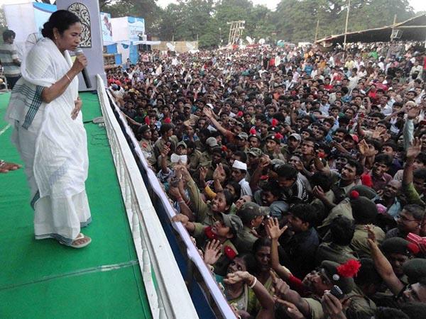 কলকাতার বুকে জাতীয় রাজনীতির মেগা শো! কেমন হল প্রস্তুতি, খুঁটিনাটি একনজরে