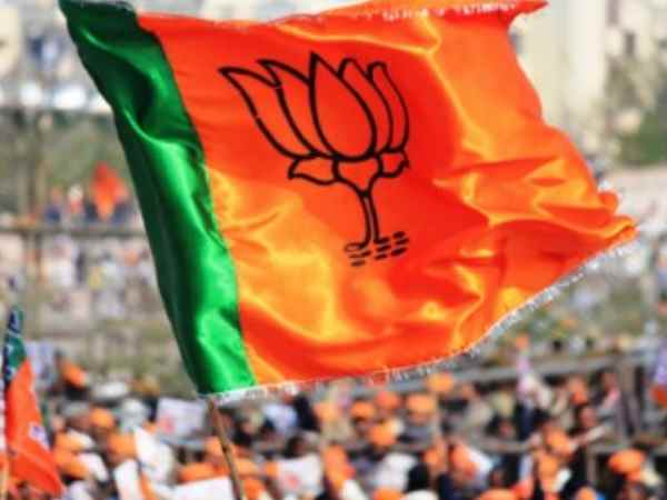 Gegong Apang Have Resigned From Bjp Before Loksabha Election 2019