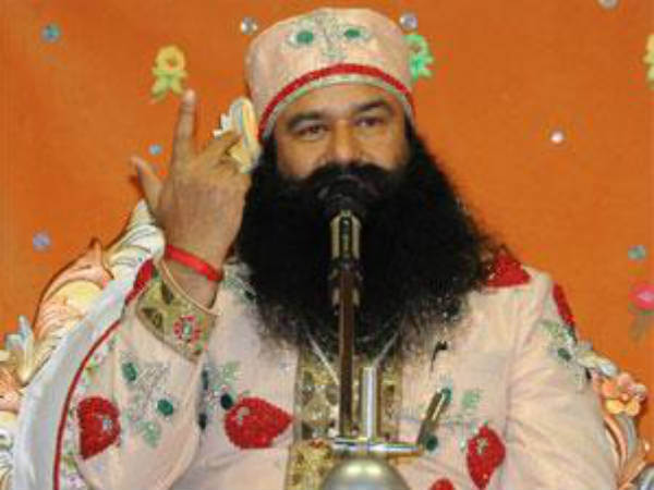 Dera Sacha Sauda Chief Gurmeet Ram Rahim Gets Lifer Journalist Murder Case