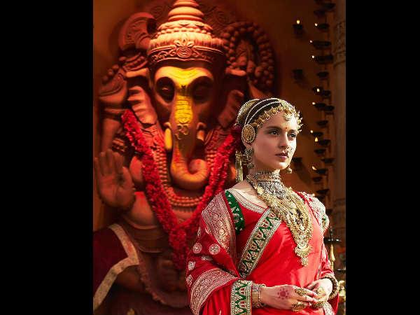 'মহারাষ্ট্রে স্বাধীনভাবে কঙ্গনার চলাফেরা বন্ধ করে দেব', 'মণিকর্ণিকা' বিতর্কে হুমকি কার্নি সেনার