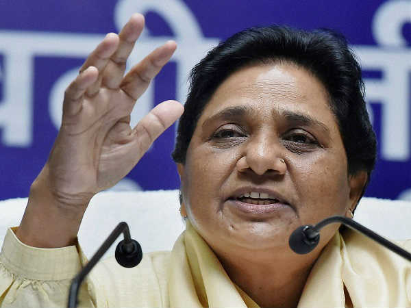 Mayawati Says Up Decides Who Will Be Next Pm 2019 Loksabha Election