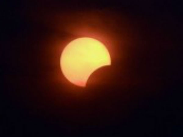 4 Zodiac Signs The January 2019 Partial Solar Eclipse Will Affect Most