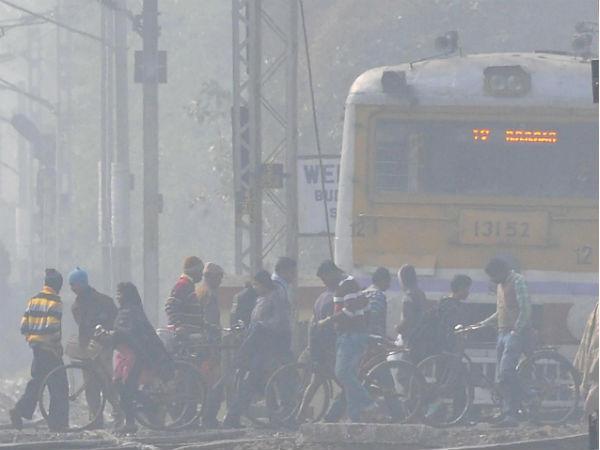 ফের কি শীতের ঝোড়ো ইনিংসে কাঁপবে কলকাতা! জেলায় কী হবে, কী বলছে হাওয়া অফিস