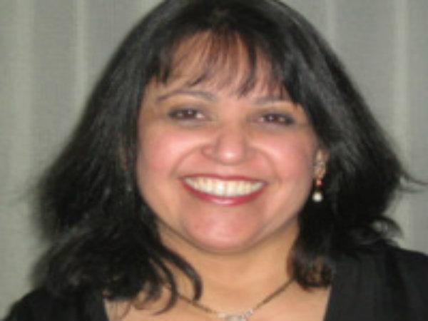 Ahmedabad Born Woman Ushir Pandit Durant Appointed New York Sc Judge