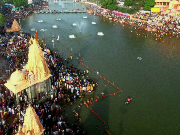 Makar Sankranti 2019 Know The Date Holy Bathing Time Date