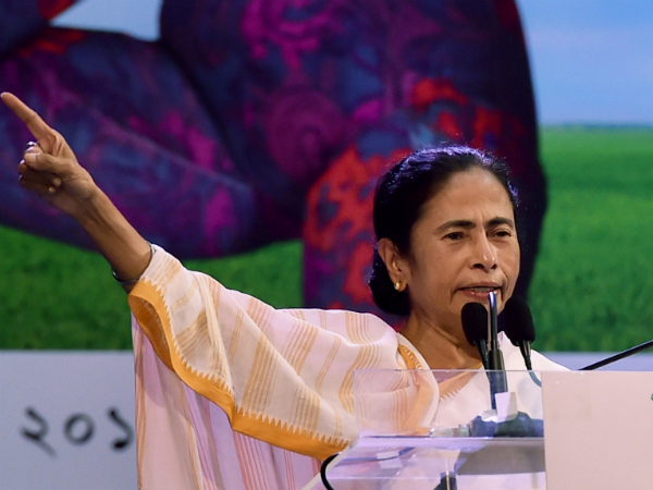 Bjp Will Merely Get 125 Seats Lok Sabha Elections 2019 Predicts Mamata Banerjee