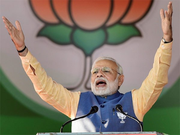Pm Narendra Modi Will Attend 3 Rallies Bengal January End