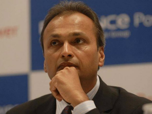 Anil Ambani Held Guilty Contempt Be Jailed If He Fails Pay Rs 453 Crore Ericsson Case