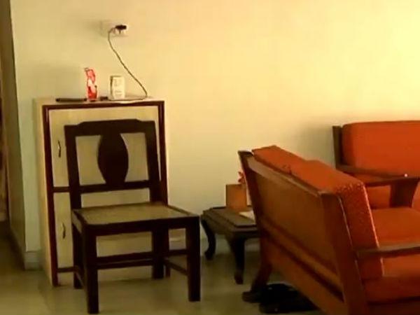 অভিজাত বহুতলে বৃদ্ধের রহস্য মৃত্যু! চাঞ্চল্য বালিগঞ্জ প্লেসে