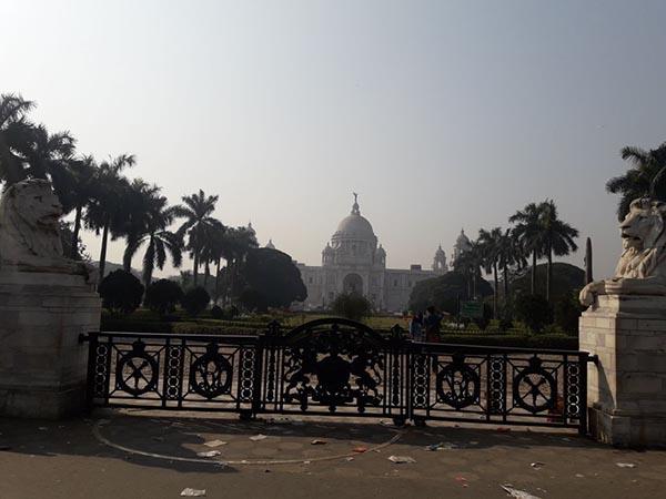 Kolkata Temperature 15 8 Degree On 14th February