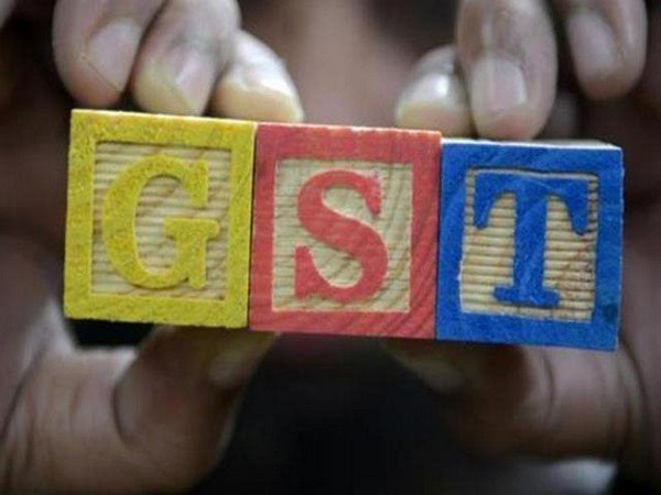 Gst Collection Drops Rs 97 247 Cr February