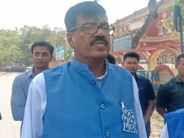 Ec Sent Show Cause Notice North Bengal Tmc Minister Rabindra Nath Ghosh