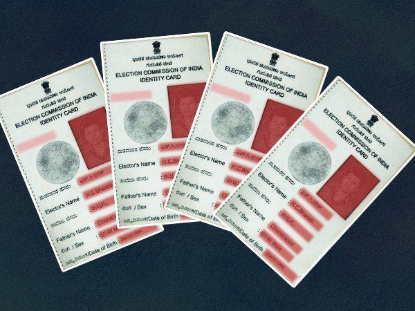 How Get Duplicate Voter Id Card