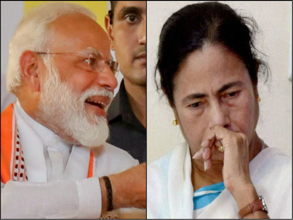 Mamata S Hating Bjp Is No More A Wise Strategy Now Narendra Modi Has Left 2002 Far Behind Now