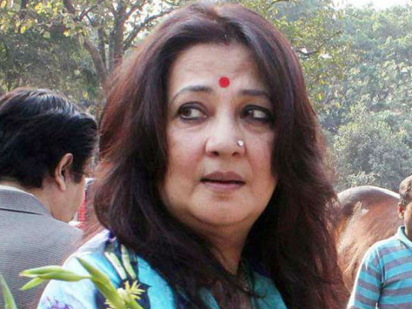 হেরে মুনমুন সেন হুমকি দিলেন তৃণমুলের নেতাকেই