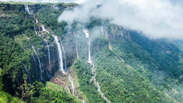 Why You Should Visit Meghalaya During Monsoon Know Here