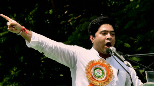 Abhishek Banerjee Attacks Bjp On Tmc Leader Murder Case In Khanakul