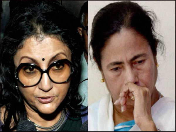 Aparna Sen Says Mamata Digging Her Own Grave It S A Golden Advice But Will Tmc Supremo Heed