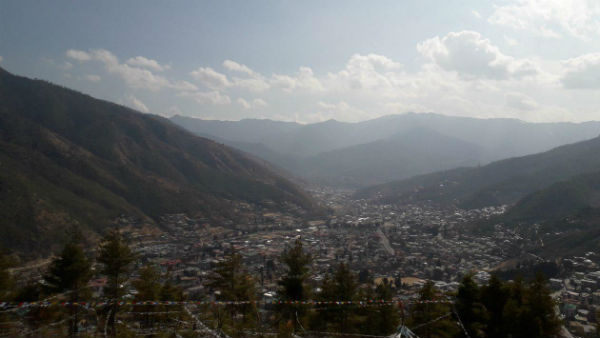 Bhutan Heaven Near West Bengal A Must Visit For Bengalees
