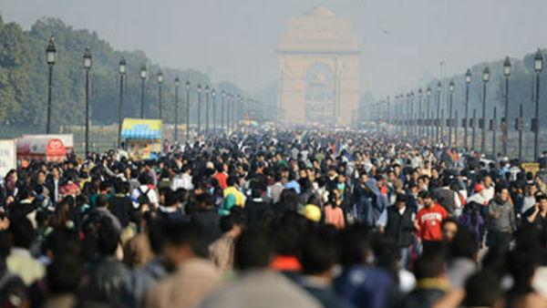 ভারতে সব ধর্মের সমান অধিকার আছে, এমনই মনে করেন দেশের ৭৫ শতাংশ হিন্দু