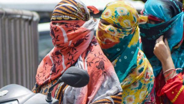 তীব্র দহনে জ্বলছে উত্তর ভারত, তাপপ্রবাহে বিহারে মৃত ৭০
