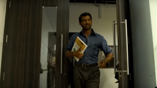 Bihar Government Declared Hrithik Roshan S Super 30 Tax Free