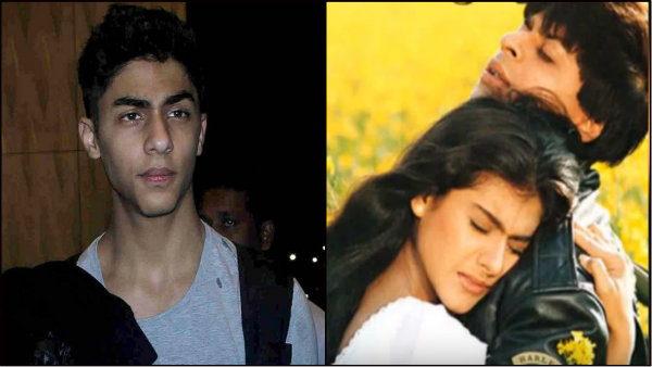 Who Is Shah Rukh Khan S Son Aryan Khan Dating Know More