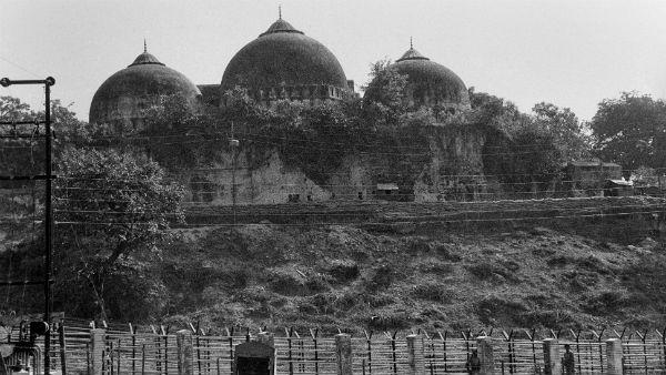 বাবরি মসজিদ মামলার শুনানিতে বাড়তি সময় চাইলেন বিশেষ বিচারপতি