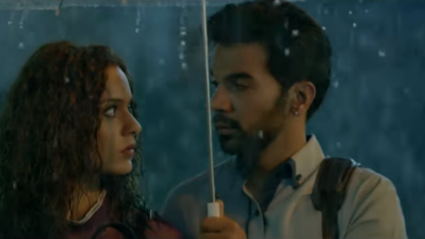 Judgementall Hai Kya Movie Review Kangna Alone Steals The Show