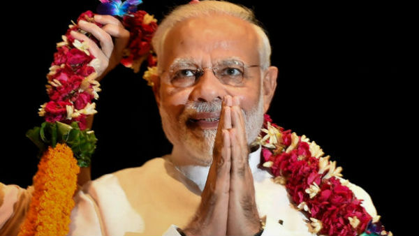 মোদী বিশ্বের সবথেকে প্রশংসিত ভারতীয়, জগৎসভায় প্রধানমন্ত্রীর মুকুটে নয়া পালক