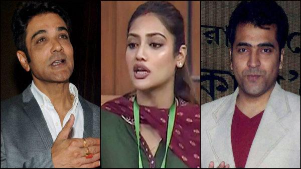 Weird Habits Of Bengali Superstar Prasenjit Chatterjee To Nusrat Jahan
