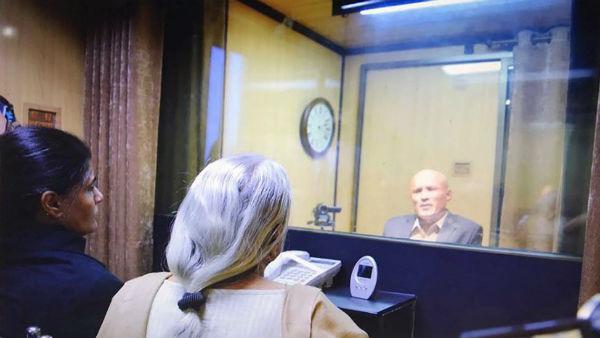 জয় ভারতের, কুলভূষণ যাদব ফাঁসির সাজায় স্থগিতাদেশ আন্তর্জাতিক আদালতের