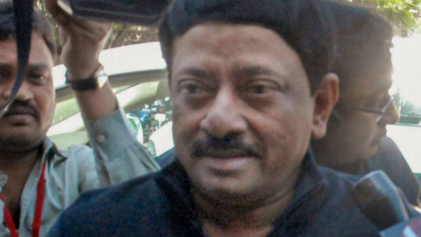 Why Ram Gopal Verma Wants To Kiss Police Officer Know More