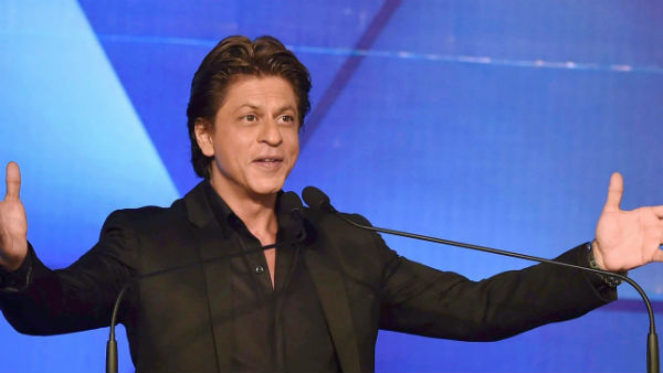 Shah Rukh Khan Is Set To Receive An Honorary Doctorate From Melbourne University