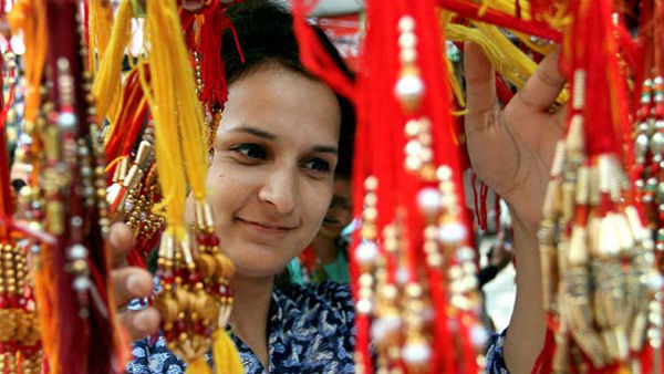 Raksha Bandhan 2019 Know Lucky Colour Based On Zodiac Signs According To Astrology