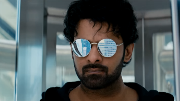 Saaho Movie Review Prabhas Shradhdha Film Is A Tale Of Action Only