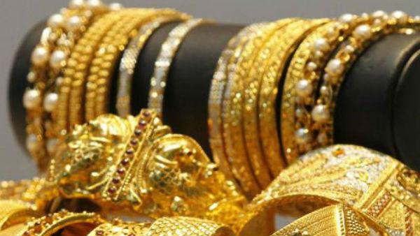 সোনার দামে রেকর্ড বৃদ্ধি ! ভারতে রুপোর মূল্যেও গর্জন অব্যাহত