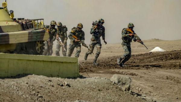 বড় পরিবর্তন আসছে সেনাবাহিনীতে, তৈরি হচ্ছে মানবাধিকার সেল