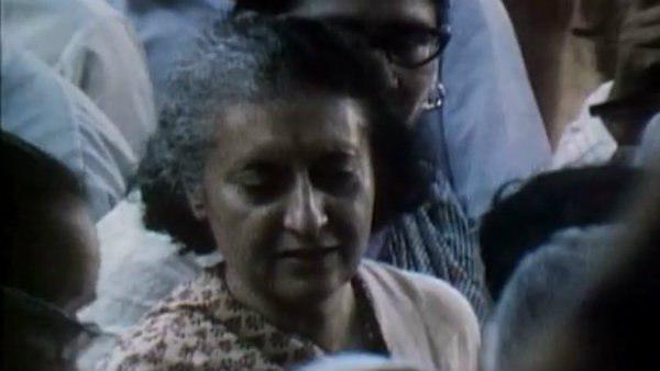 ইন্দিরা গান্ধীর জীবনের অজানা কাহিনি এবার ওয়েবের পর্দায়! 'প্রিয়দর্শিনী'-র চরিত্রে কে