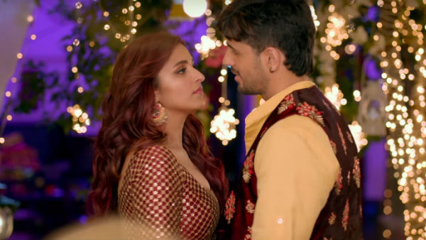 Jabariya Jodi Movie Review Frustrating And Painful To Watch