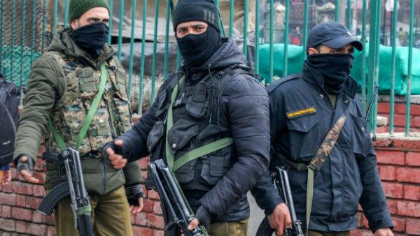 ঢুকে পড়েছে আফগান জঙ্গি, ৮ জেলায় জারি হল হাই অ্যালার্ট