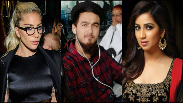 Bangladeshi Singer Nobel Says He Wants To Sing Song With Lady Gaga And Shreya Ghosal Only